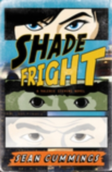 Shade Fright, Paperback / softback Book