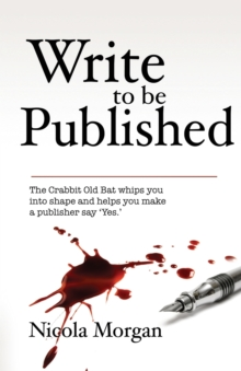Write to be Published, Paperback Book