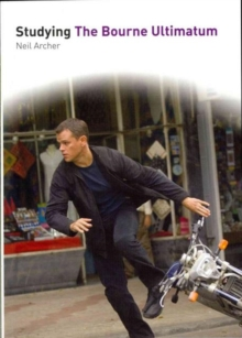 Studying the Bourne Ultimatum, Paperback Book