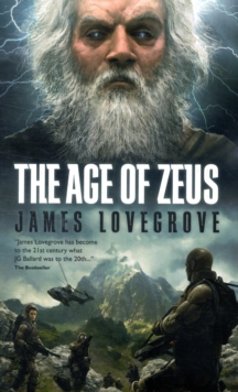 Age of Zeus, Paperback Book