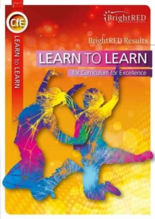 Learn to Learn for CFE, Paperback / softback Book