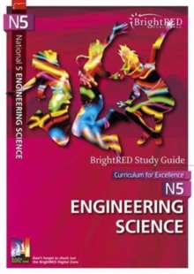 National 5 Engineering Science Study Guide, Paperback Book