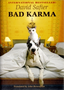 Bad Karma, Paperback Book