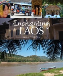 Enchanting Laos, Paperback Book