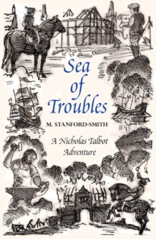 Sea of Troubles, Paperback Book