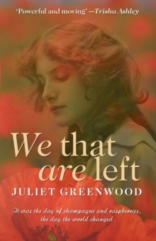 We That Are Left, Paperback / softback Book
