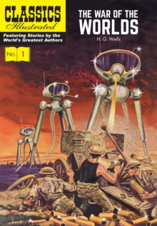 War of the Worlds, The, Paperback Book