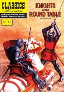 Knights of the Round Table, Paperback / softback Book