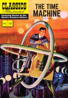 Time Machine, The, Paperback / softback Book