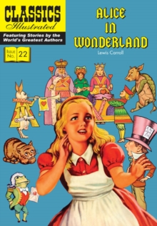 Alice in Wonderland : Alice's Adventures in Wonderland, Paperback Book
