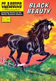 Black Beauty, Paperback / softback Book