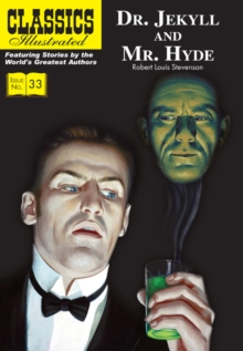 Dr. Jekyll and Mr. Hyde, Paperback Book