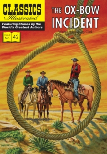 Ox-Bow Incident, Paperback / softback Book