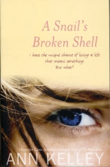 A Snail's Broken Shell, Paperback / softback Book