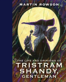 Life and Opinions of Tristram Shandy, Paperback Book