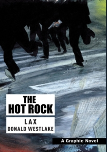 Hot Rock, Paperback Book