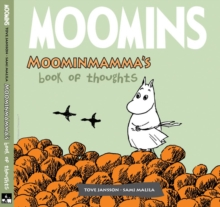 Moomins: Moominmamma's Book of Thoughts, Hardback Book