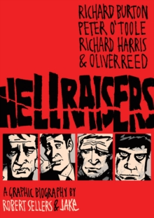 Hellraisers, Paperback / softback Book