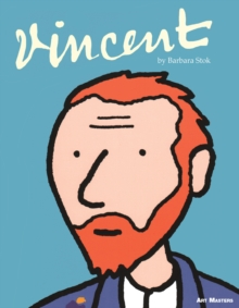 Vincent, Paperback / softback Book