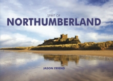 Spirit of Northumberland, Hardback Book