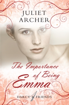 The Importance of Being Emma, Paperback Book