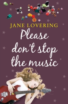 Please Don't Stop The Music, Paperback Book