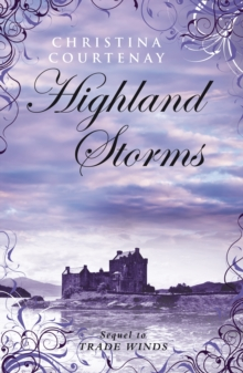 Highland Storms, Paperback Book