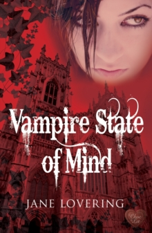 Vampire State of Mind, Paperback Book