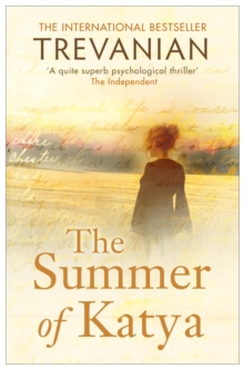 The Summer of Katya, Paperback Book
