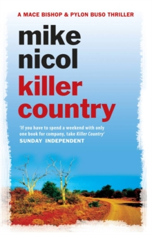 Killer Country, Paperback Book