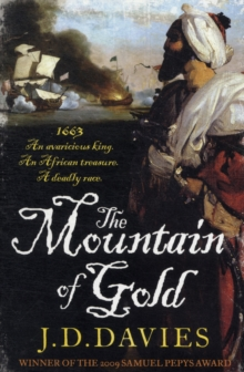 The Mountain of Gold, Paperback Book