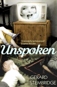 Unspoken, Paperback / softback Book