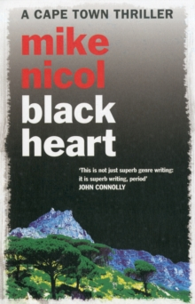 Black Heart, Paperback Book