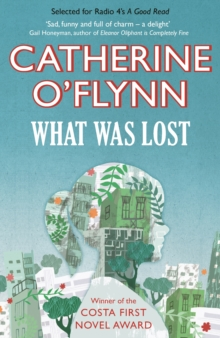 What Was Lost, Paperback / softback Book