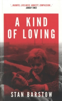 A Kind of Loving, Paperback Book