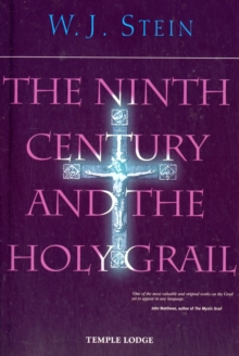 The Ninth Century and the Holy Grail, Paperback Book