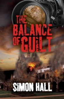 The Balance of Guilt, Paperback Book
