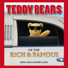Teddy Bears of the Rich and Famous, Hardback Book