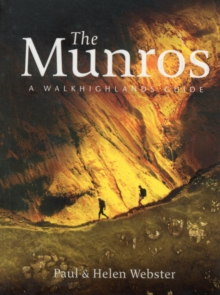 The Munros : A Walkhighlands Guide, Paperback / softback Book