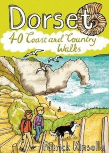 Dorset : 40 Coast and Country, Paperback Book