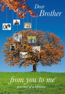 Dear Brother, Hardback Book