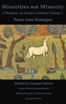 Minorities Not Minority Series: 2. Poets from Romagna, Paperback / softback Book