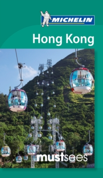 Must Sees Hong Kong, Paperback / softback Book