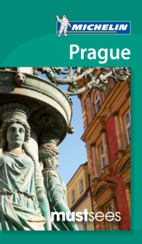 Must Sees Prague, Paperback Book