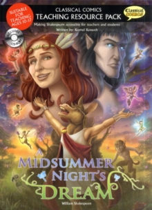A Midsummer Nights Dream Teaching Resource Pack, Mixed media product Book