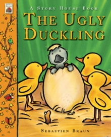 Ugly Duckling, Hardback Book