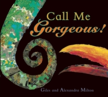 Call Me Gorgeous, Paperback Book
