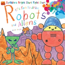 Robots and Aliens, Paperback Book