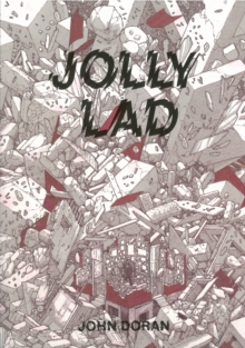 Jolly Lad : A Menk Anthology, Paperback / softback Book