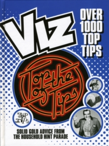 Top of the Tips, Hardback Book
